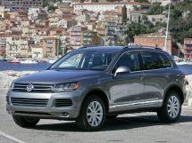 Volkswagen Touareg 2010, suv, 2nd generation, NF
