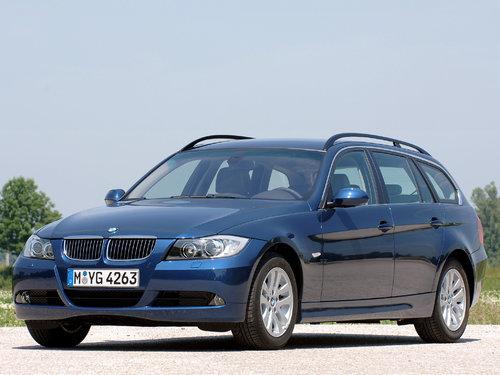 BMW 3-Series 2004 - 2008