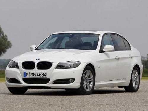 BMW 3-Series 2008 - 2011