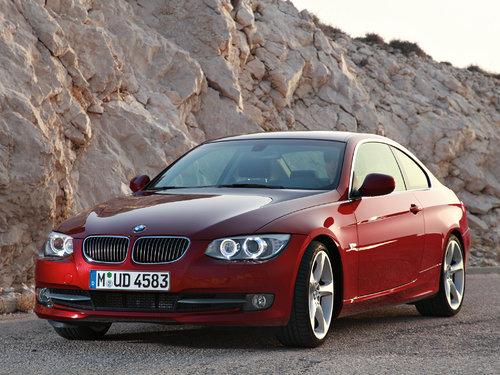 BMW 3-Series 2010 - 2013