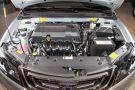 Двигатель JLy-4G18 в Geely Emgrand EC7 2-й рестайлинг 2018, седан, 1 поколение (09.2018 - 07.2020)