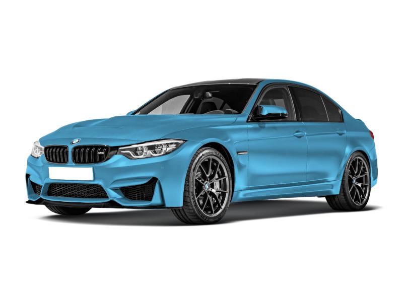 BMW M3, 2016 год, 2 799 000 руб.