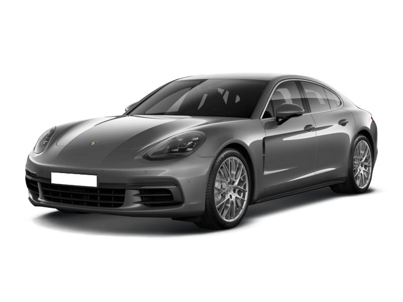 Porsche Panamera, 2019 год, 9 965 108 руб.