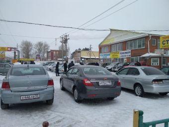 Авторынок Омска в декабре: рынок жив, достойных автомобилей мало