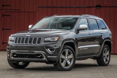 Владельцы дизельных Jeep получат по $2700 за «грязный» выхлоп