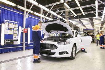 В свое время Ford первым из глобальных концернов построил крупный автозавод в постсоветской России.