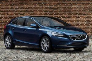 Volvo заменит хэтчбек V40 моделью «с креативным типом кузова»