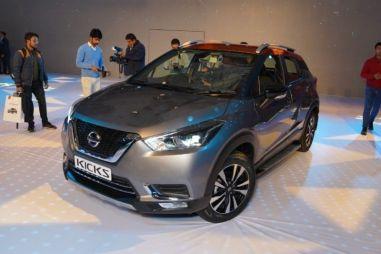 В Индии начались продажи «укрупненного» Nissan Kicks. Такой же будут предлагать в России