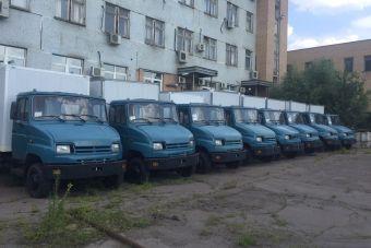 ЗИЛ выпустил последний грузовик еще в 2016 году, а в 2018 году главный цех завода — автосборочный — полностью снесли.