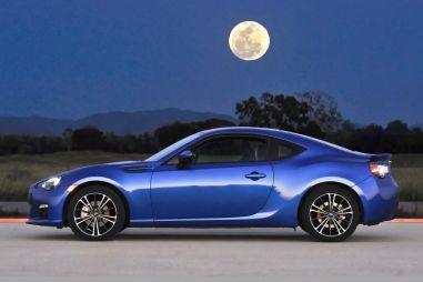 СМИ: Toyota GT86 и Subaru BRZ из-за низкого спроса снимут с производства