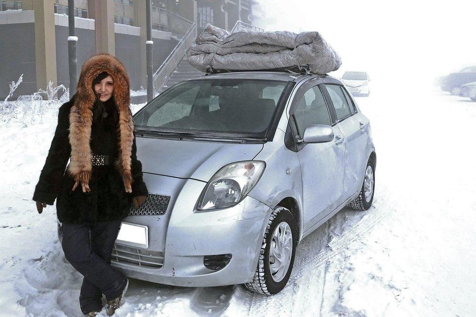 Машина на автостоянке штрафы якутск гибдд