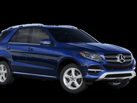 Mercedes-Benz GLE 2018 - отзыв владельца