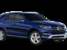 Отзыв о Mercedes-Benz GLE, 2018