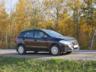 Отзыв о Suzuki SX4, 2014