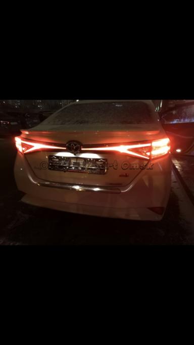 Toyota Sai, 2013