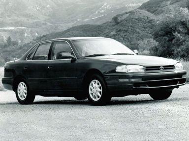 Toyota Camry 1993 отзыв автора | Дата публикации 04.01.2019.