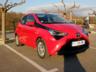 Отзыв о Toyota Aygo, 2018