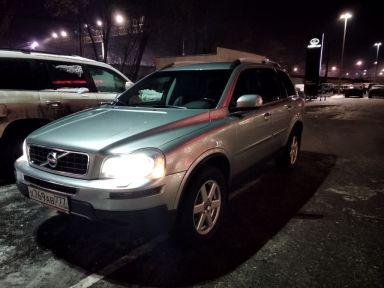 Volvo XC90 2011 отзыв автора | Дата публикации 09.01.2019.