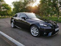 Отзыв о Lexus IS250, 2014 отзыв владельца
