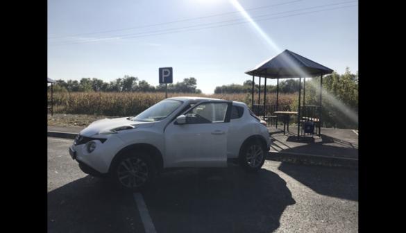 Nissan Juke 2015 - отзыв владельца