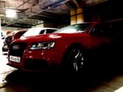 Audi S5 2008