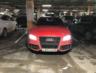 Отзыв о Audi S5, 2008
