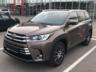 Отзыв о Toyota Highlander, 2018