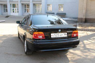BMW 5-Series,
