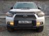 Отзыв о Toyota 4Runner, 2010