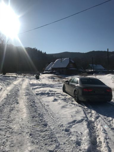 Audi A8 2012 отзыв автора | Дата публикации 21.01.2019.
