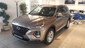 Отзыв о Hyundai Santa Fe, 2019 отзыв владельца