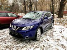 Отзыв о Nissan Qashqai, 2018 отзыв владельца