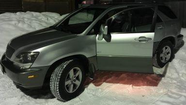 Lexus RX300, 2000