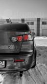Отзыв о Mitsubishi Lancer, 2011