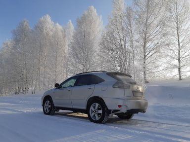 Lexus RX300 2005 отзыв автора | Дата публикации 27.01.2018.
