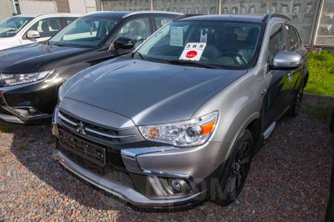 Mitsubishi ASX, 2018 год, 1 622 000 руб.