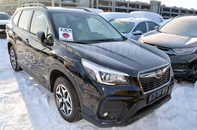 Subaru Forester, 2018 год, 2 229 900 руб.
