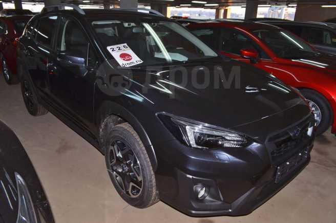 Subaru XV, 2018 год, 2 189 900 руб.