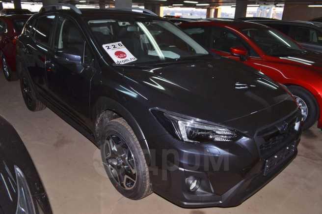 Subaru XV, 2018 год, 2 249 900 руб.