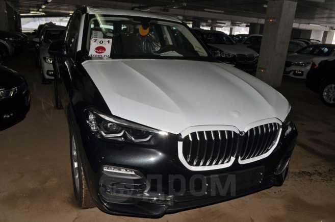 BMW X5, 2018 год, 5 285 085 руб.