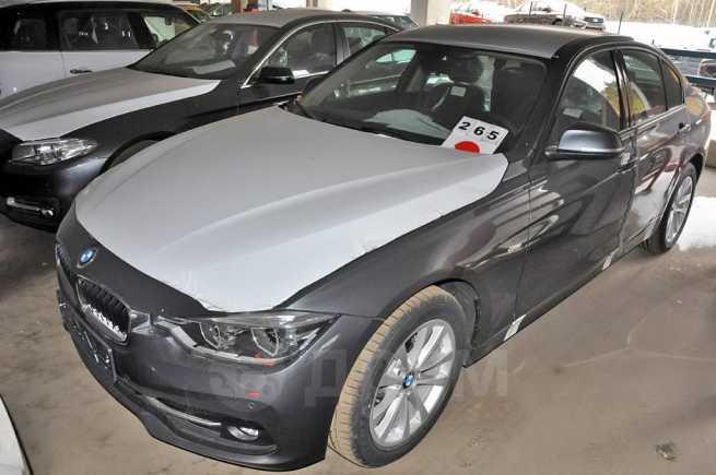 BMW 3-Series, 2018 год, 2 664 407 руб.