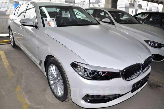 BMW 5-Series, 2019 год, 3 579 661 руб.