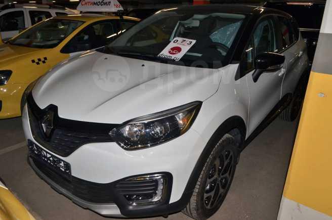 Renault Kaptur, 2018 год, 1 159 980 руб.