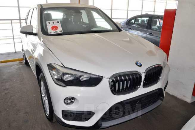 BMW X1, 2019 год, 2 750 000 руб.
