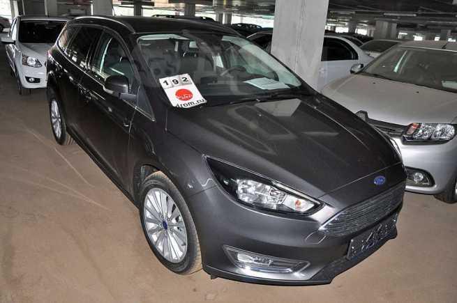 Ford Focus, 2019 год, 1 278 500 руб.