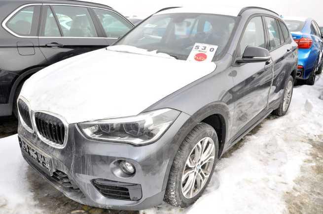 BMW X1, 2019 год, 2 700 000 руб.