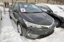 Санкт-Петербург Corolla 2019