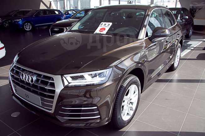 Audi Q5, 2018 год, 2 690 000 руб.