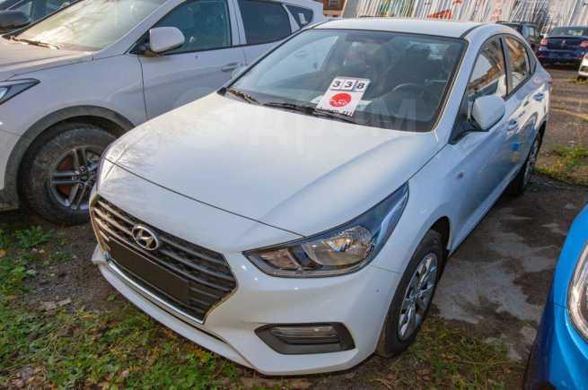 Hyundai Solaris, 2019 год, 874 000 руб.