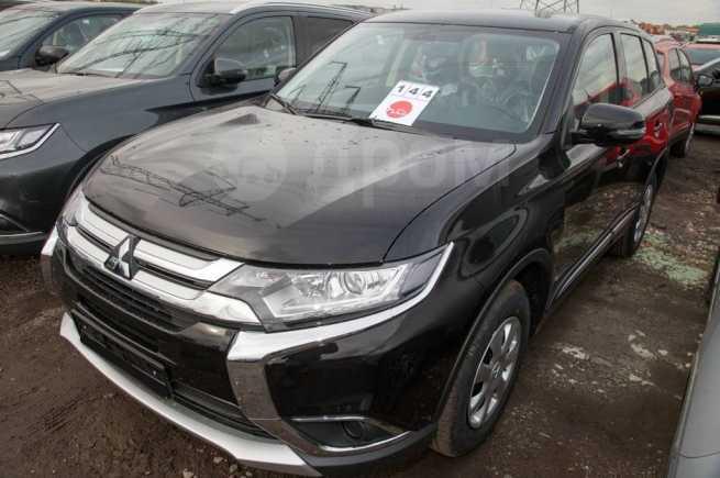 Mitsubishi Outlander, 2018 год, 1 842 000 руб.
